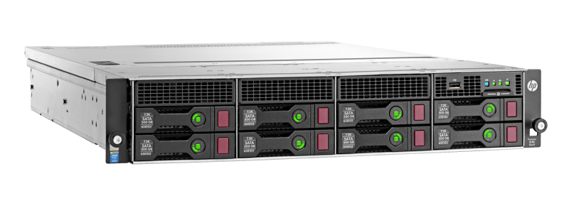 Server HP-DL80-GEN9